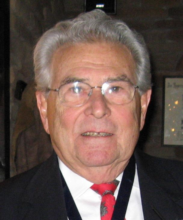Vince Tutino