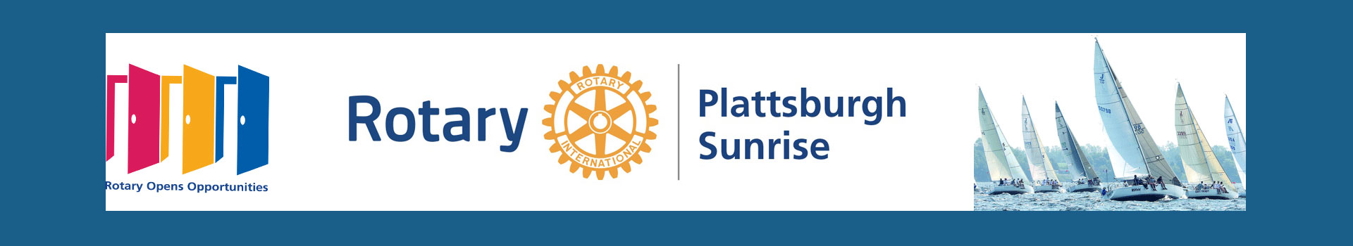 Rotary Sunrise Club of Plattsburgh