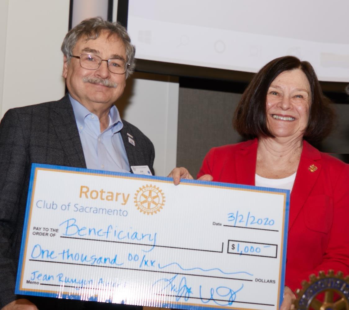 Stories Rotary Club Of Sacramento