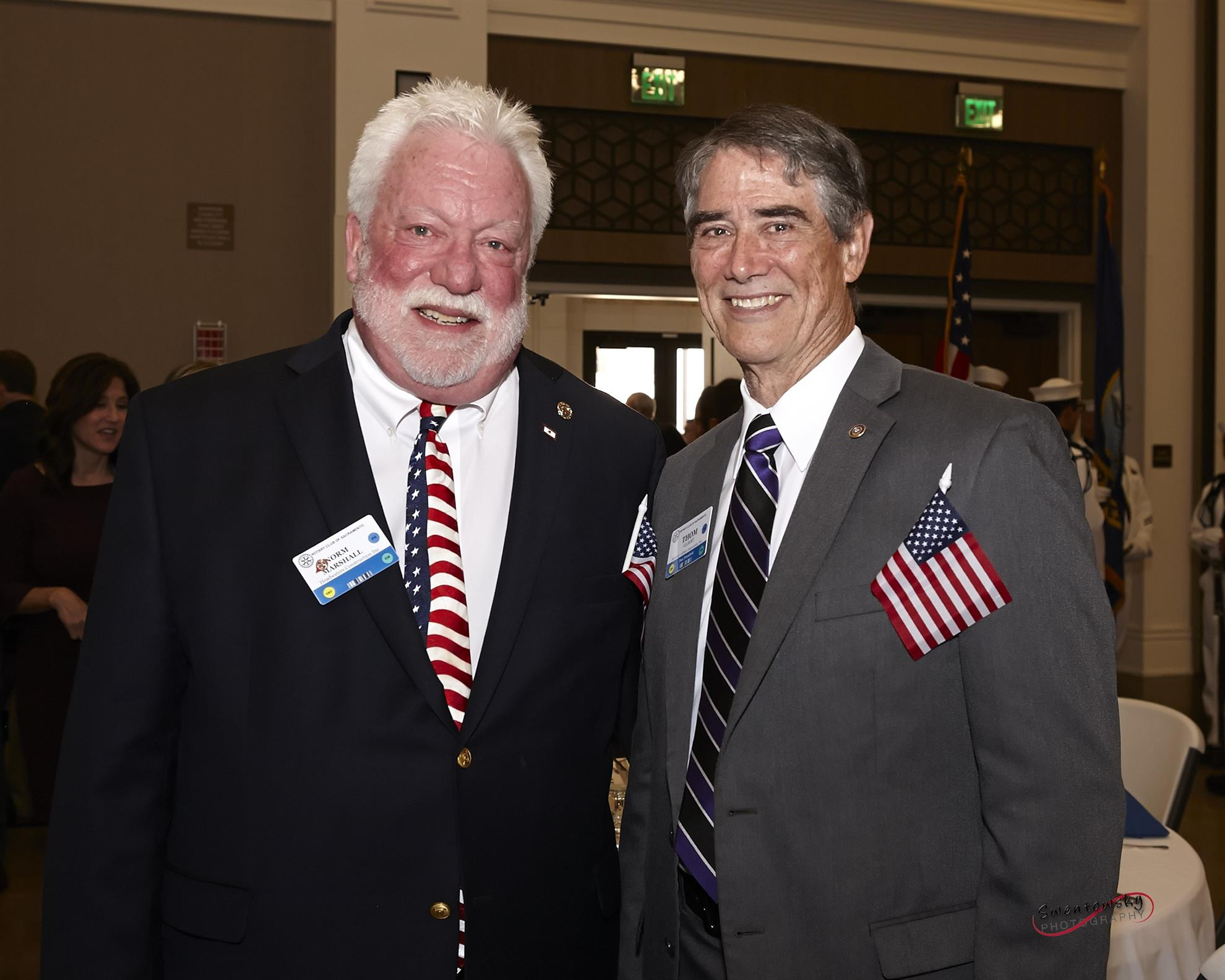 Stories Rotary Club Of Sacramento Rodeo Bottom Abigail Pants Navy L Ron Crane Dca Partners Highlighted The Navys Greatness Jackie Kirkwood Goodwin Cole Extolled Valor Marines Bruce Hester Colliers