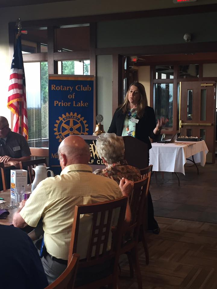 Stories | Rotary Club of Prior Lake