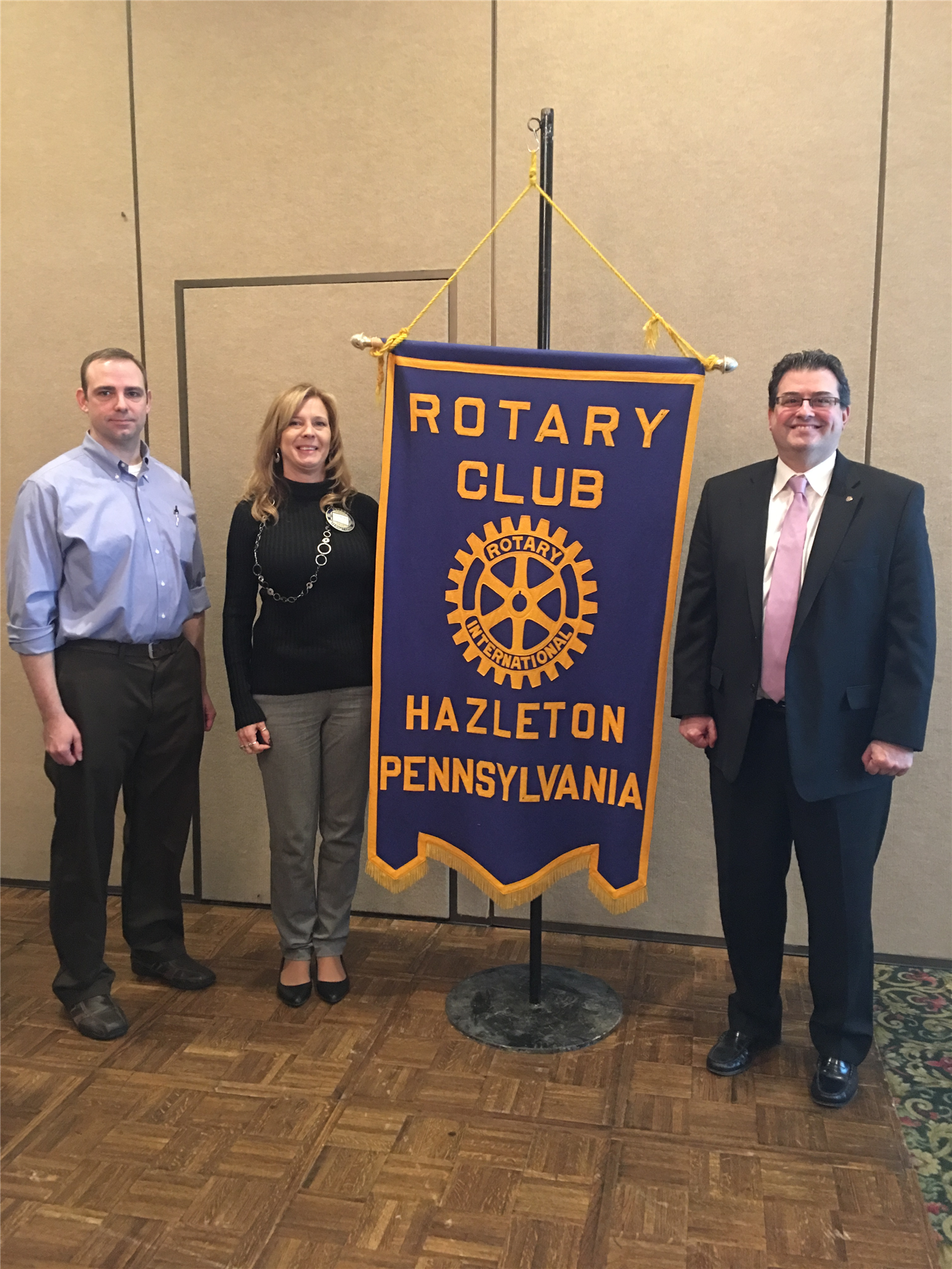 Stories | Rotary Club of Hazleton