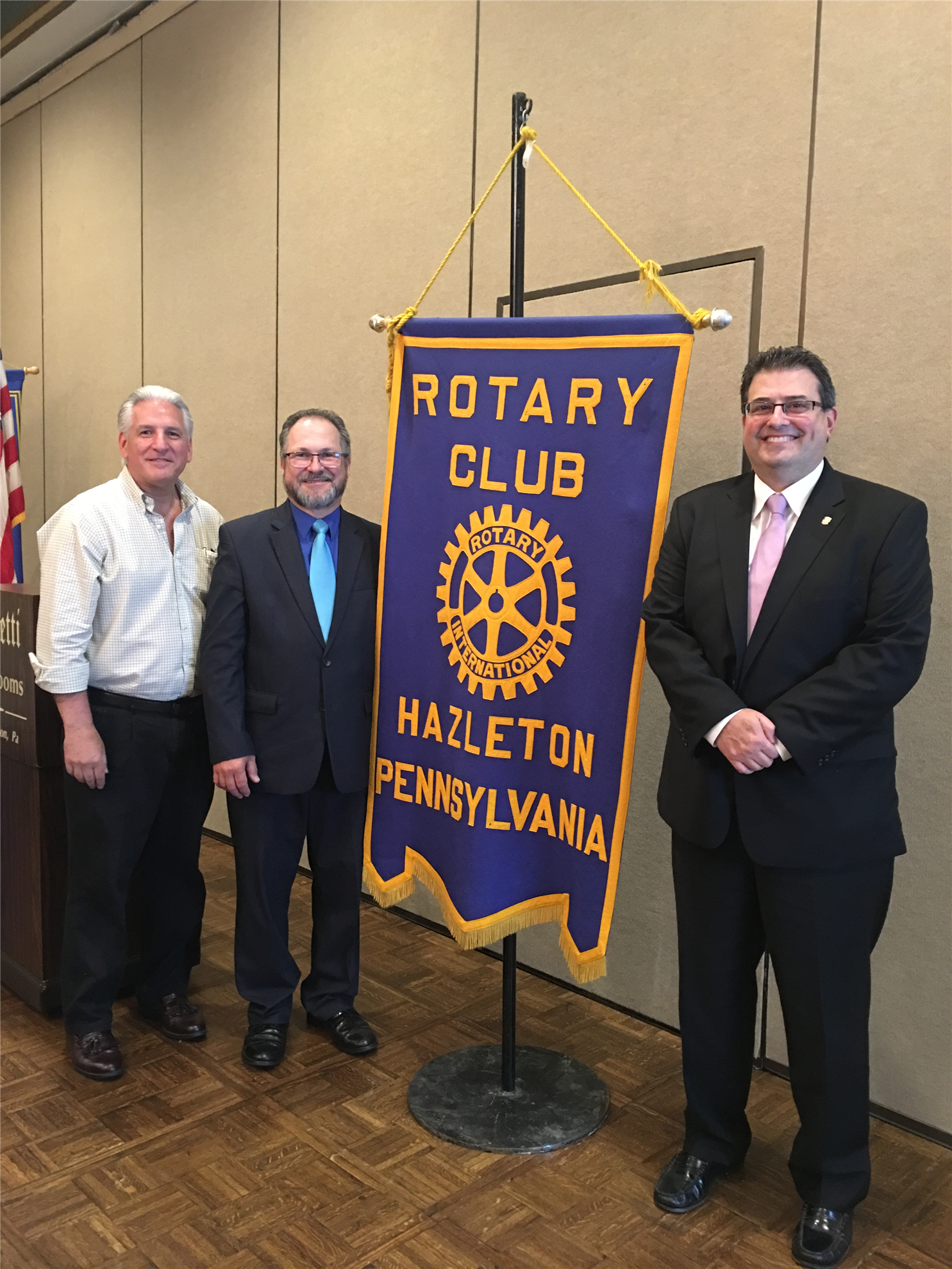 Stories | Rotary Club of Hazleton