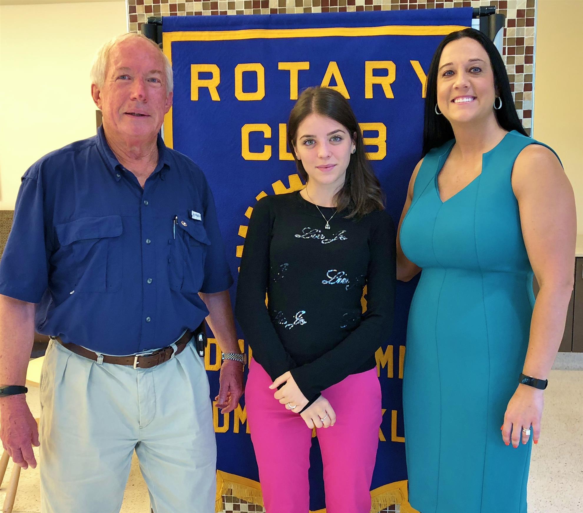 Stories | Edmond Summit Rotary Club #51552