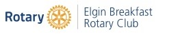 Elgin Breakfast logo