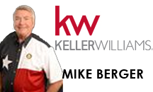 Keller Williams/Mike Berger