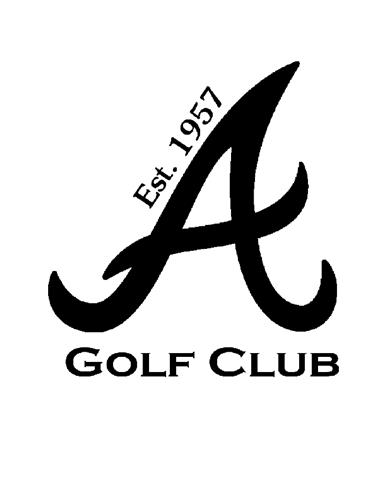 Atascocita Golf Club