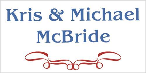 McBride, Kris & Michael