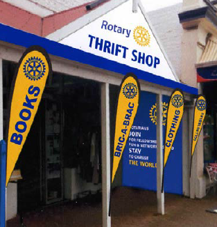 Unley Rotary Thrift Shop