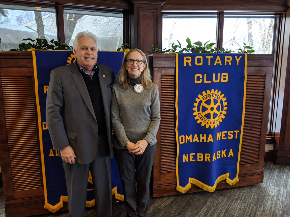 Stories   Rotary Club of Omaha West