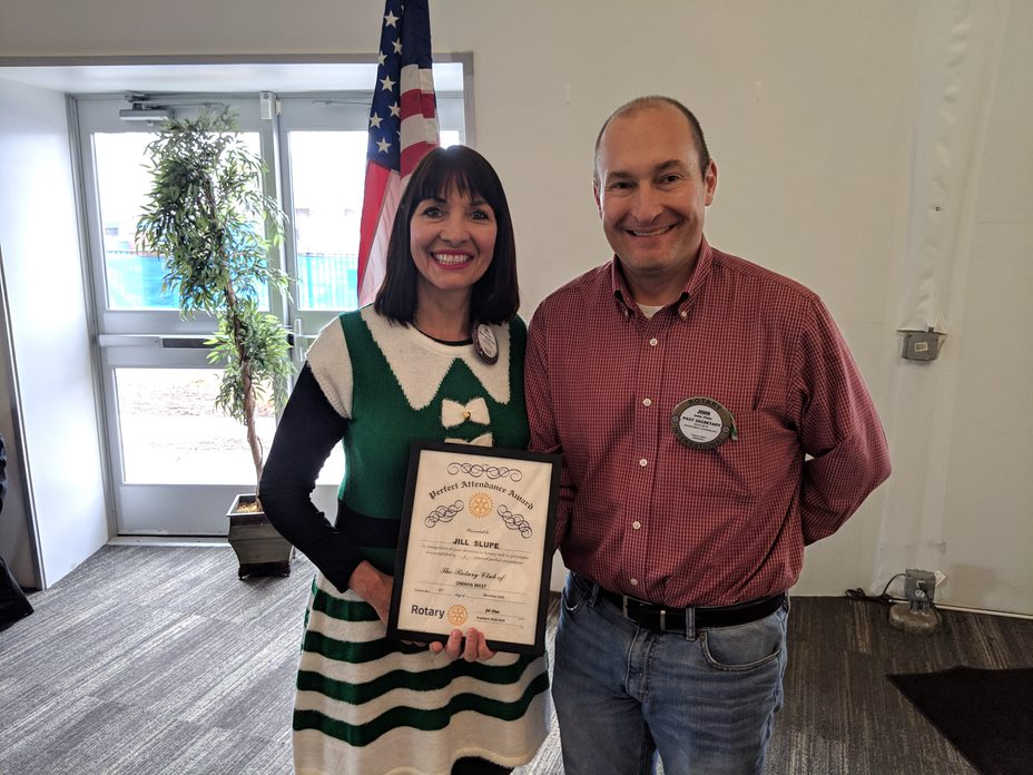 Stories | Rotary Club of Omaha West