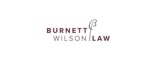 Burnett Wilson