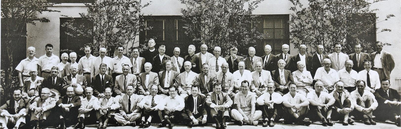 DeLand Rotary Club of 1955