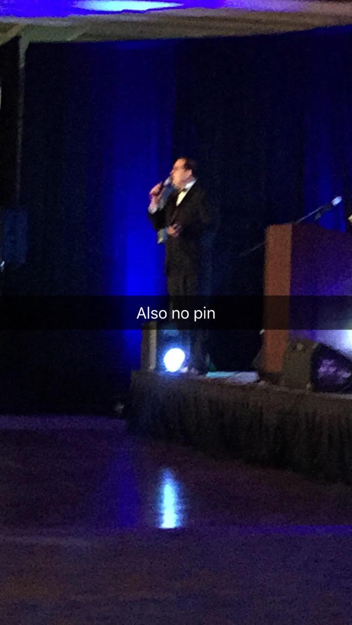 Senator Aaron Bean -