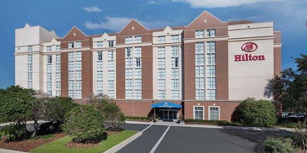 Gainesville Hilton