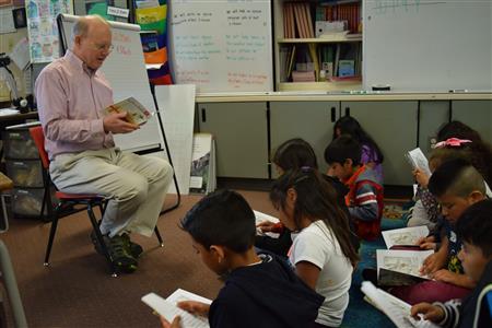 Literacy Programs