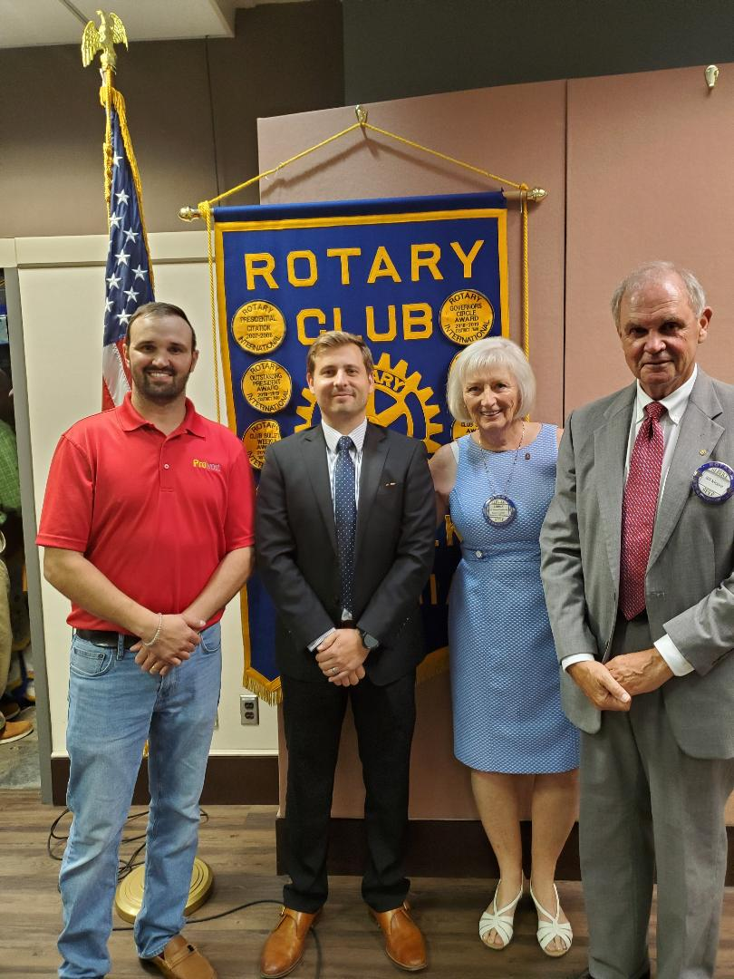 Stories | Rotary Club of Norfolk