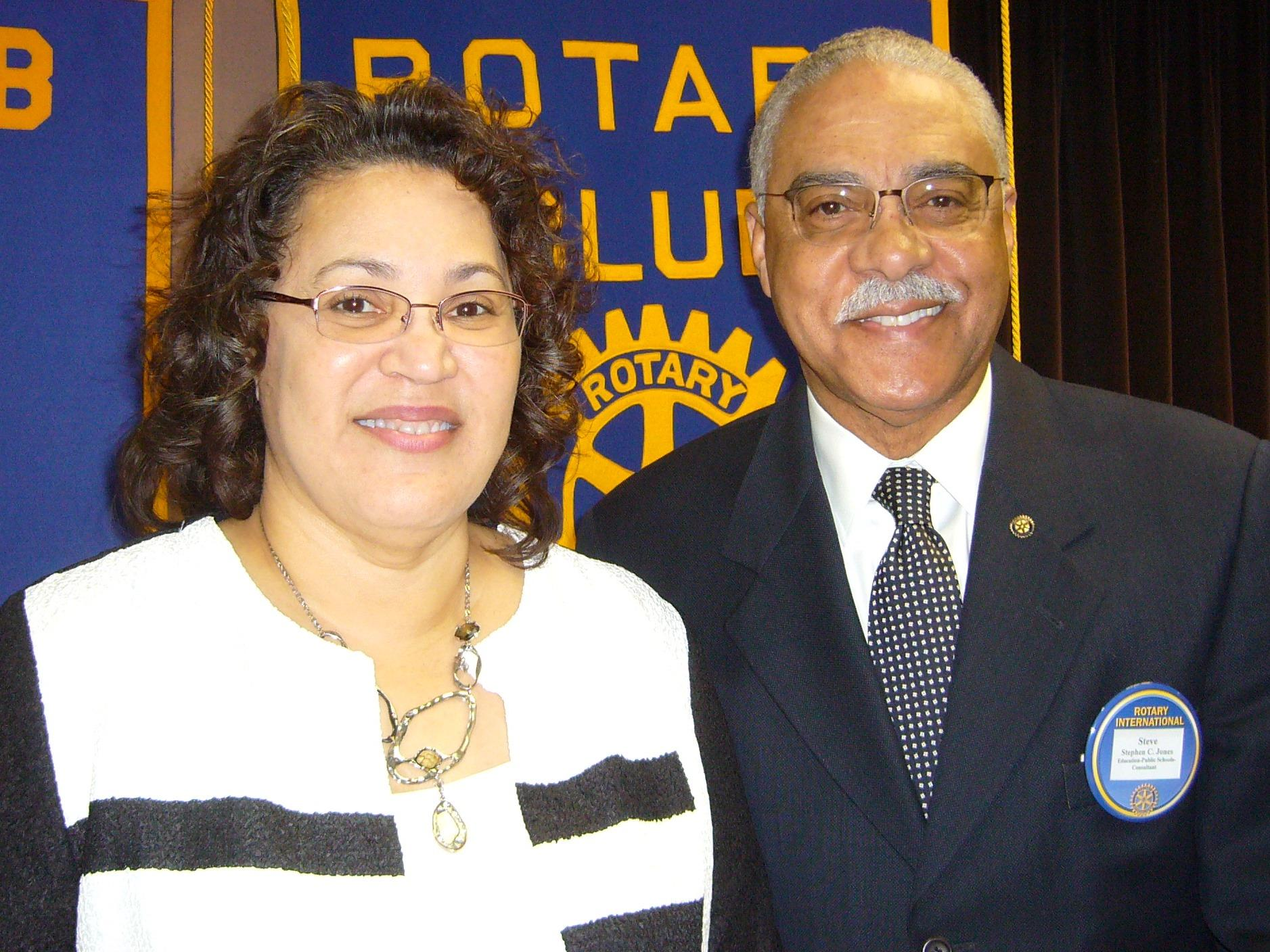 stories rotary club of norfolk cassandra newby alexander l and dr stephen jones