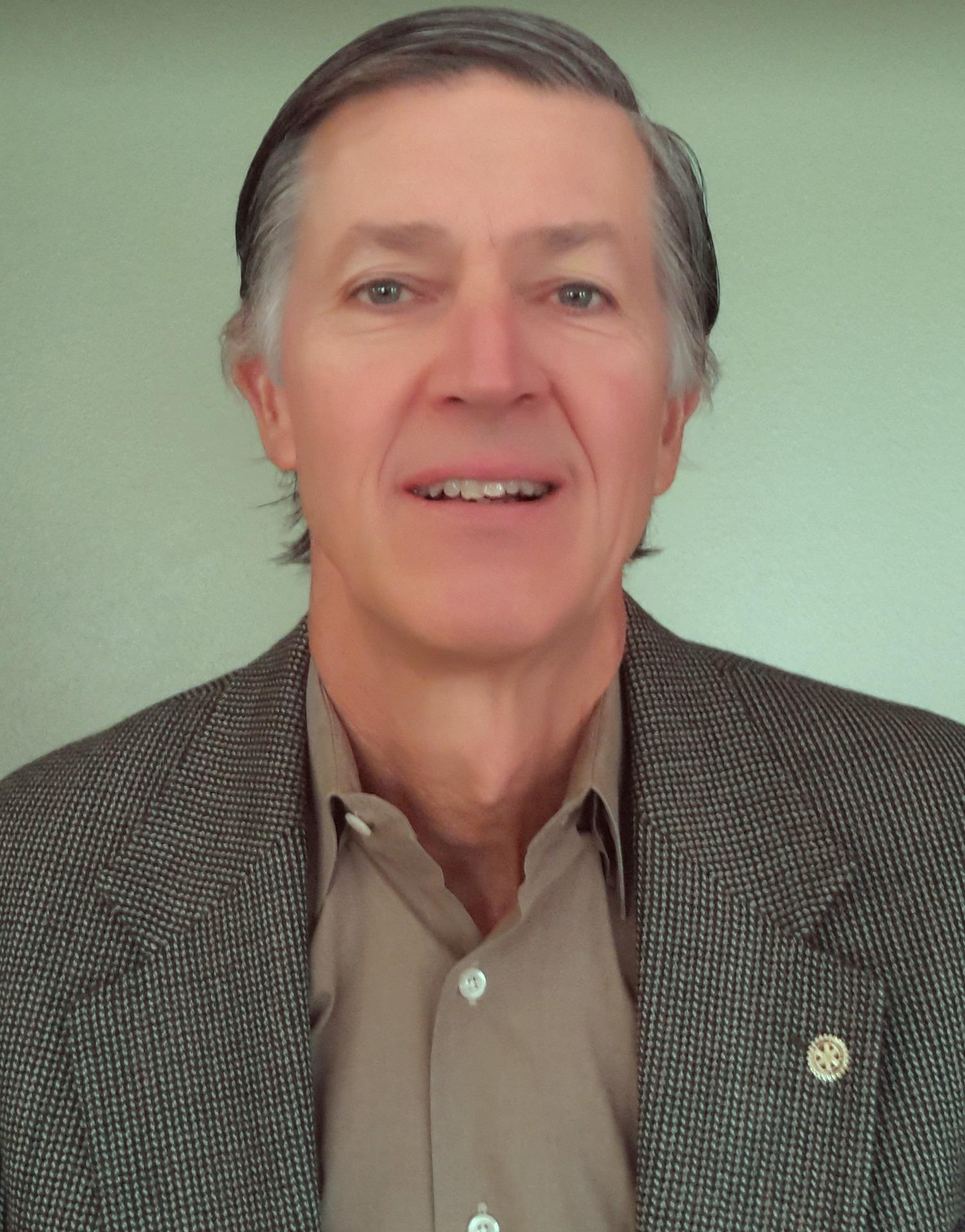 eac77ec0ce96 The timing was not ideal when Walt Sobczyk was asked a few months to start  the leadership progression to becoming the Rotary Club of Norfolk s 2022-23  ...