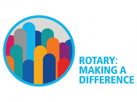 Image result for rotary making a difference