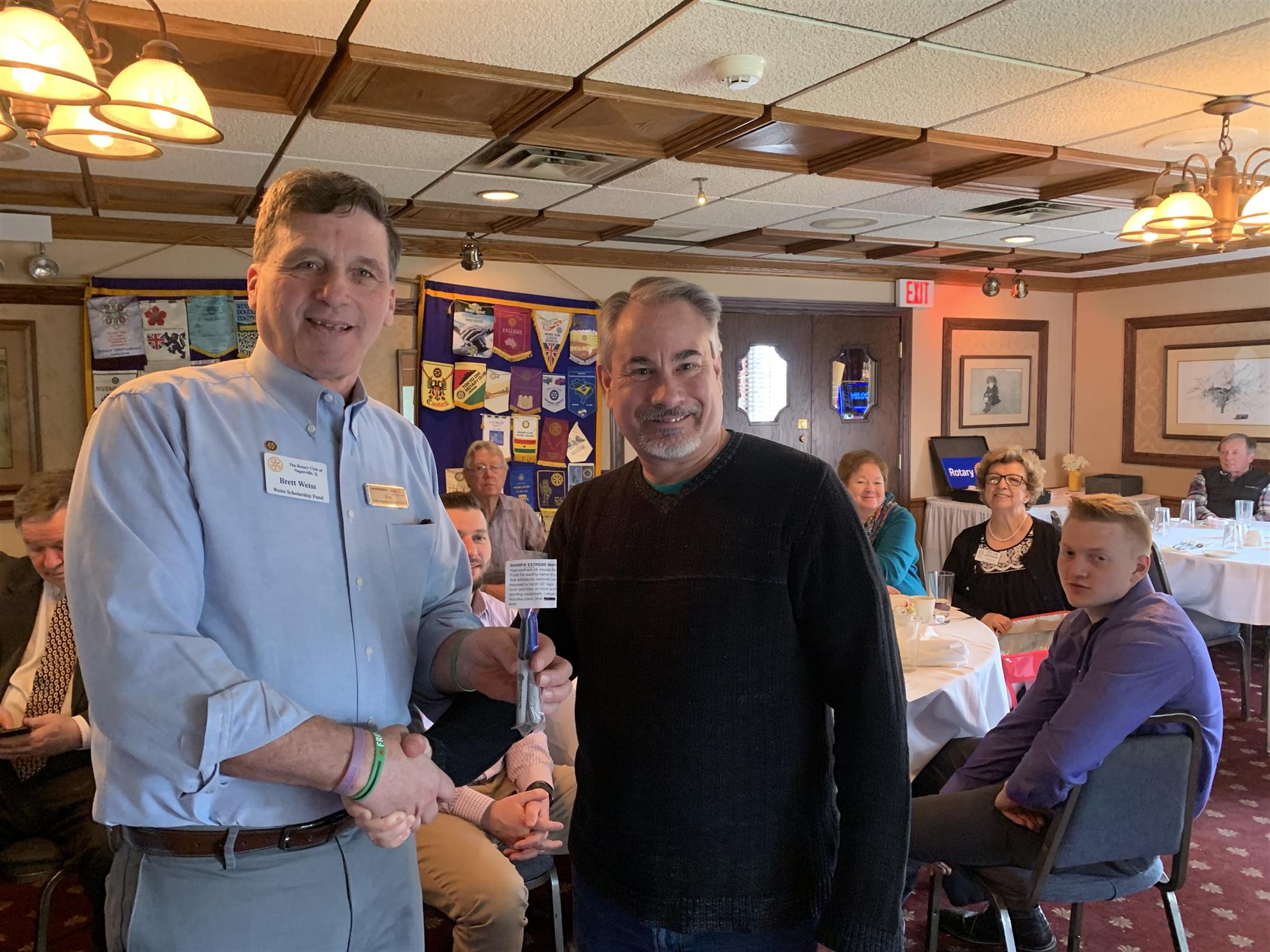 www rotarychicagoohare org