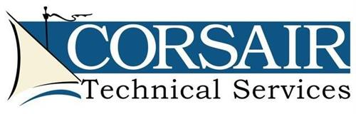 Corsair Technical Services