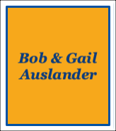 Bob & Gail Auslander