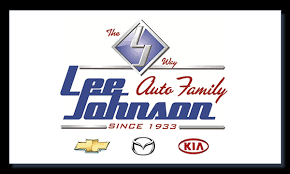 Lee Johnson Auto Family