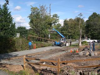 Installing rails