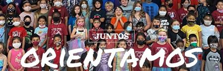 Rotary EarlyAct program at Travis Elementary