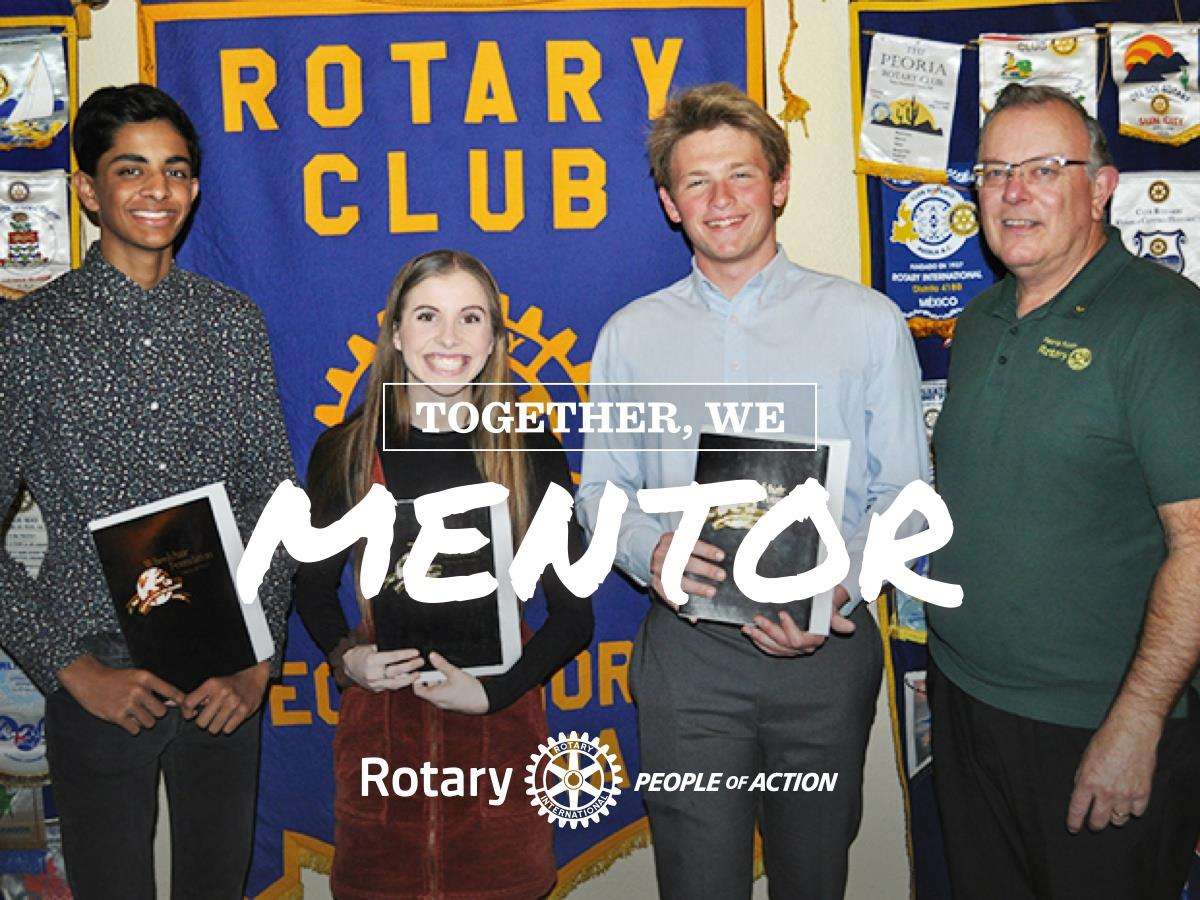 Home Page  Peoria North Rotary Club-3020