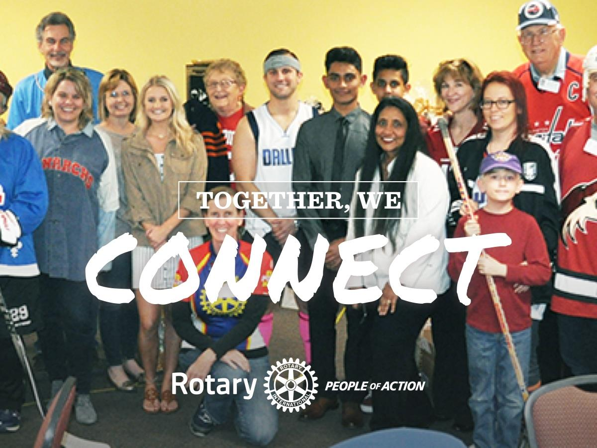Home Page  Peoria North Rotary Club-5358