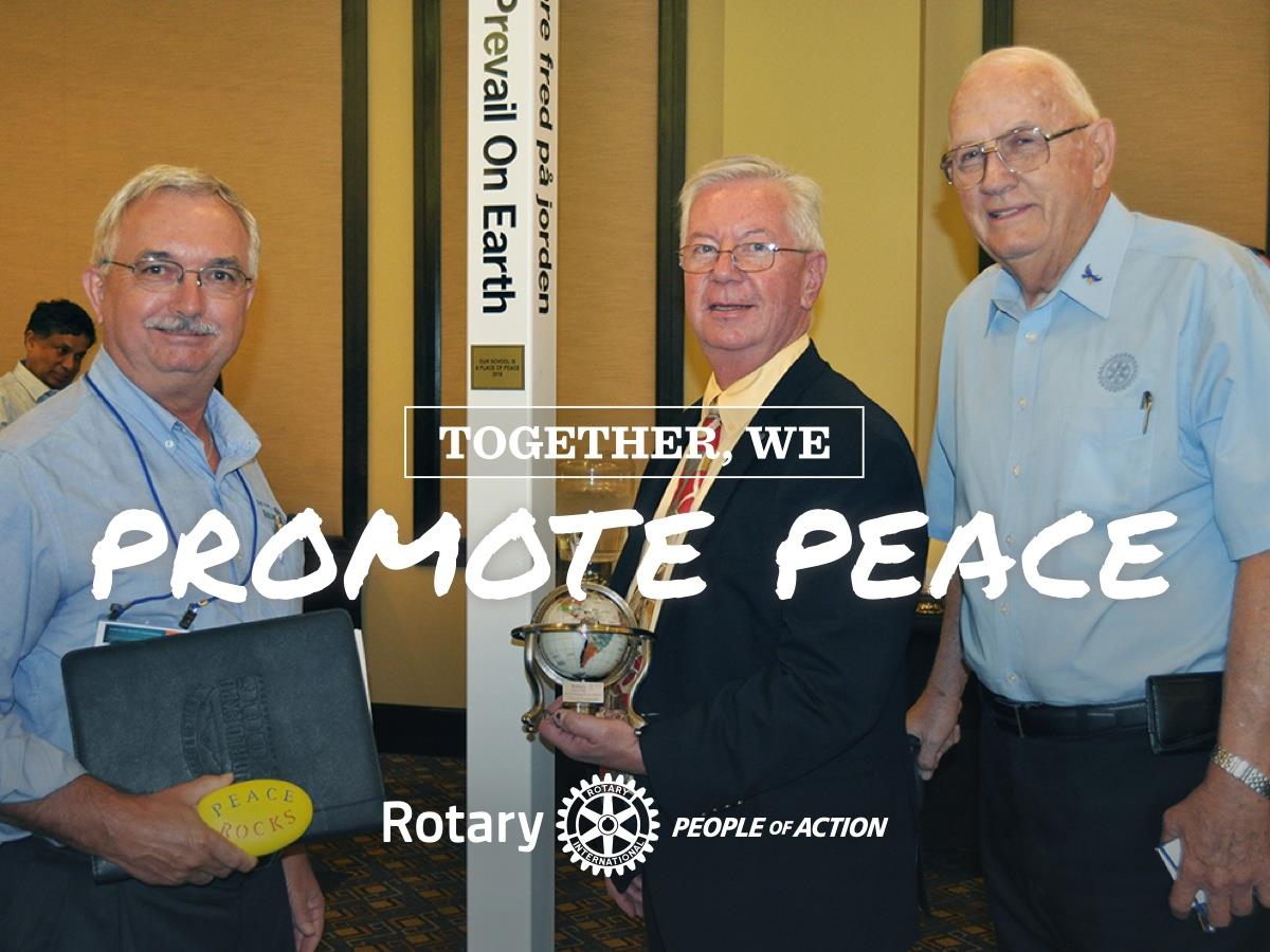 Home Page  Peoria North Rotary Club-3585