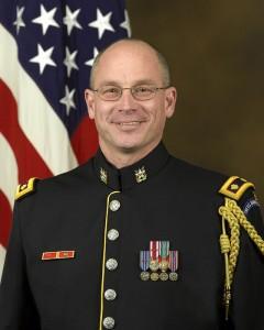 2017 05 04 - LtC Tod Addison, Commander U.S.M.A. Band