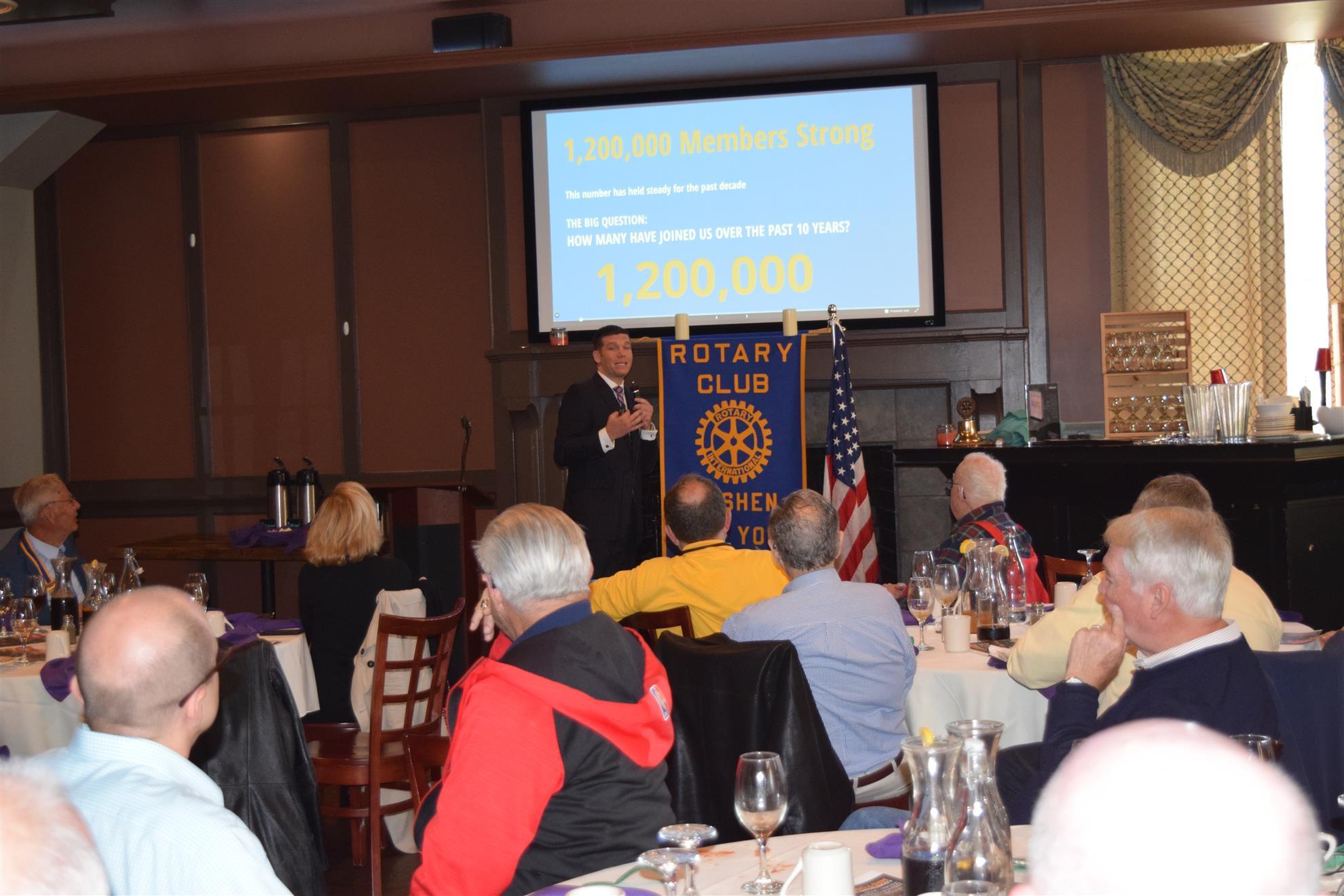 Drew Kessler Presentation 11/08/18