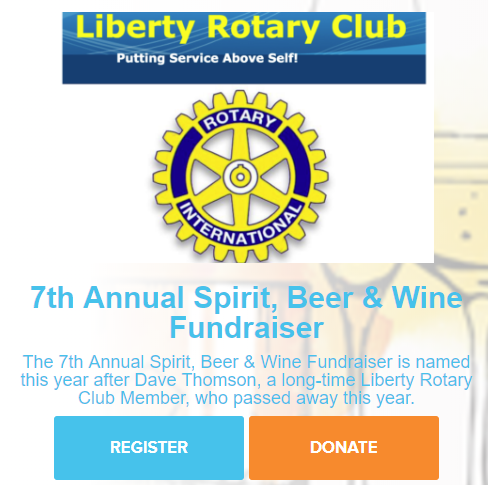 Stories | Rotary Club of Liberty