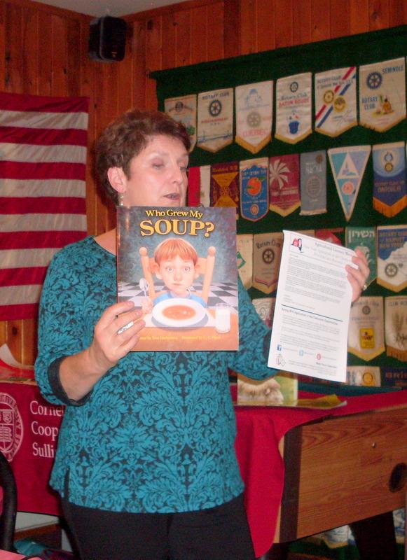 Susan Dollard: Cornell Cooperative