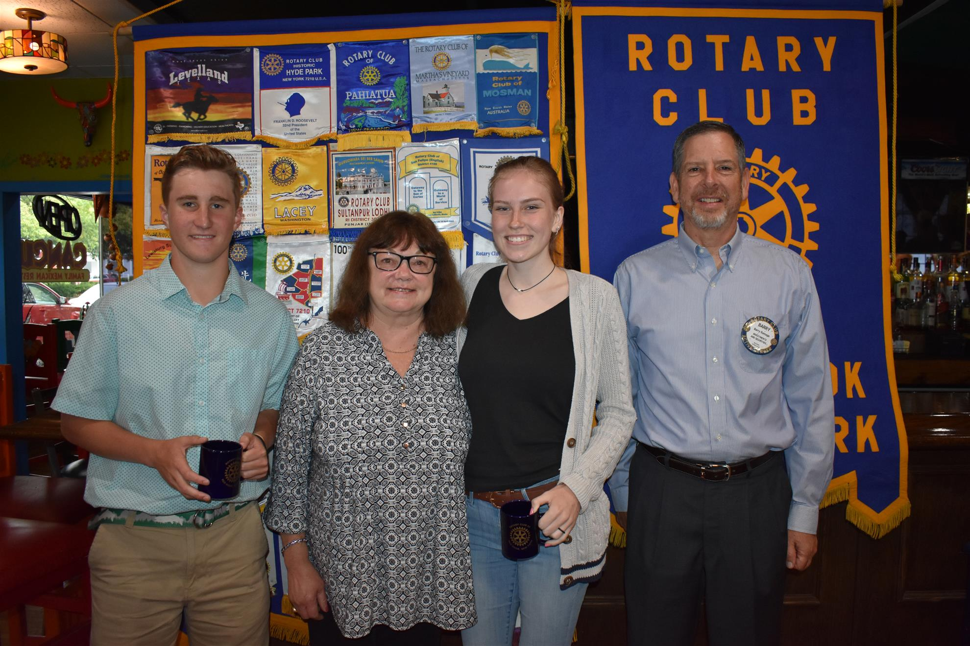 Stories | Rotary Club of Red Hook