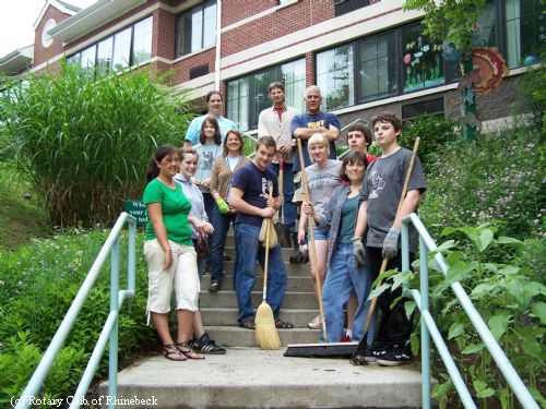 Home beautification projects