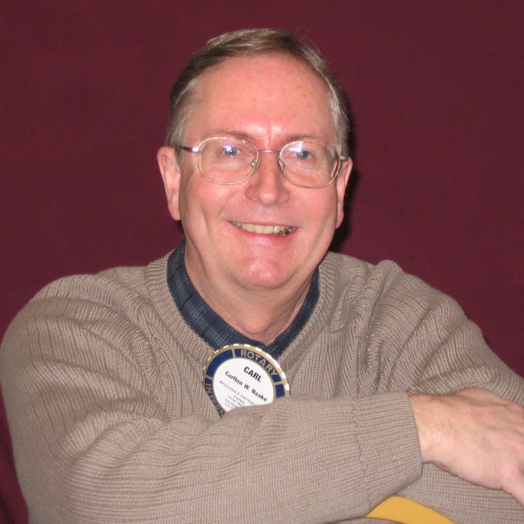 Carl Naake