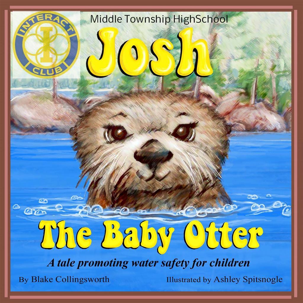 Interact/Josh the Otter