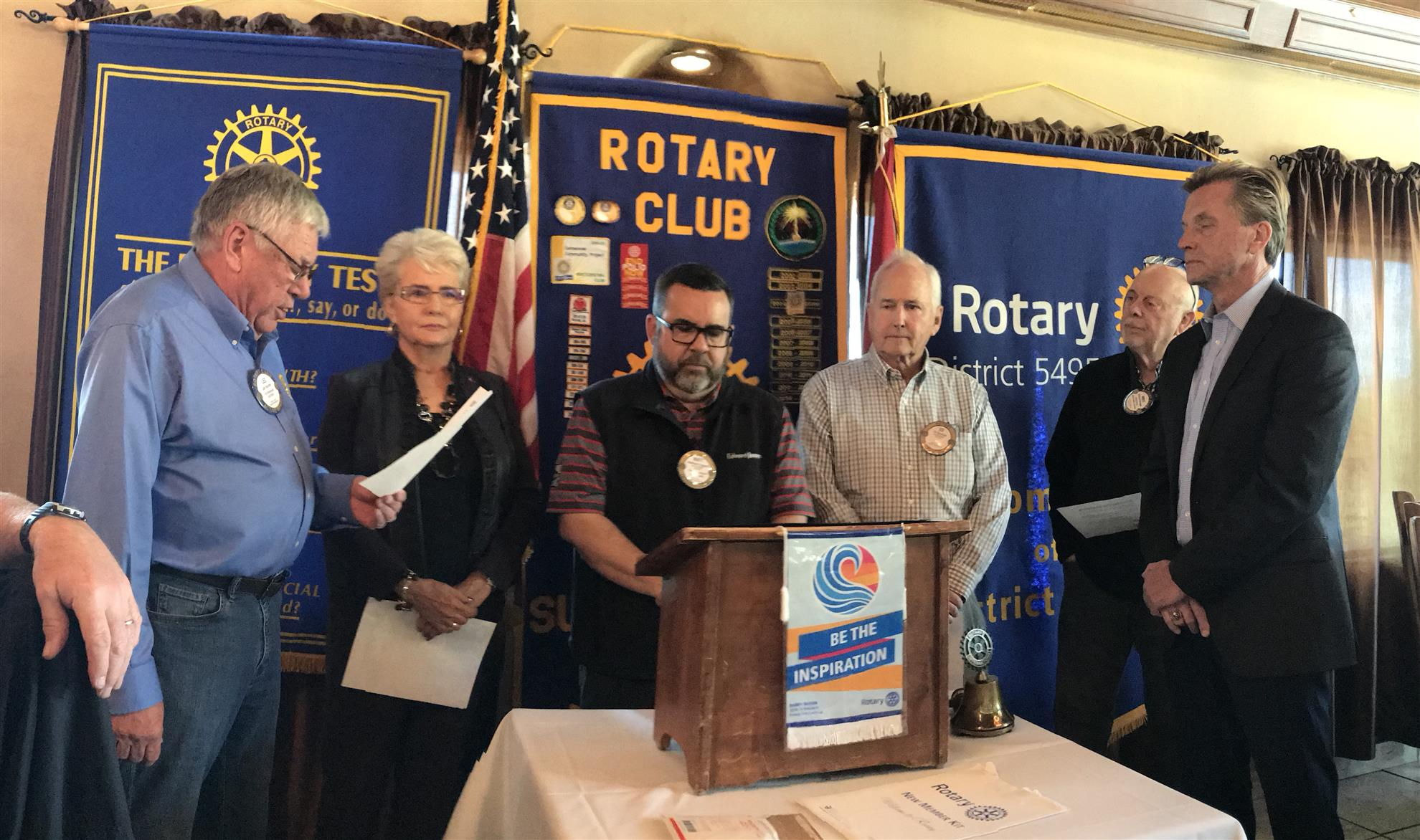 Stories   Rotary Club of Superstition Mountain