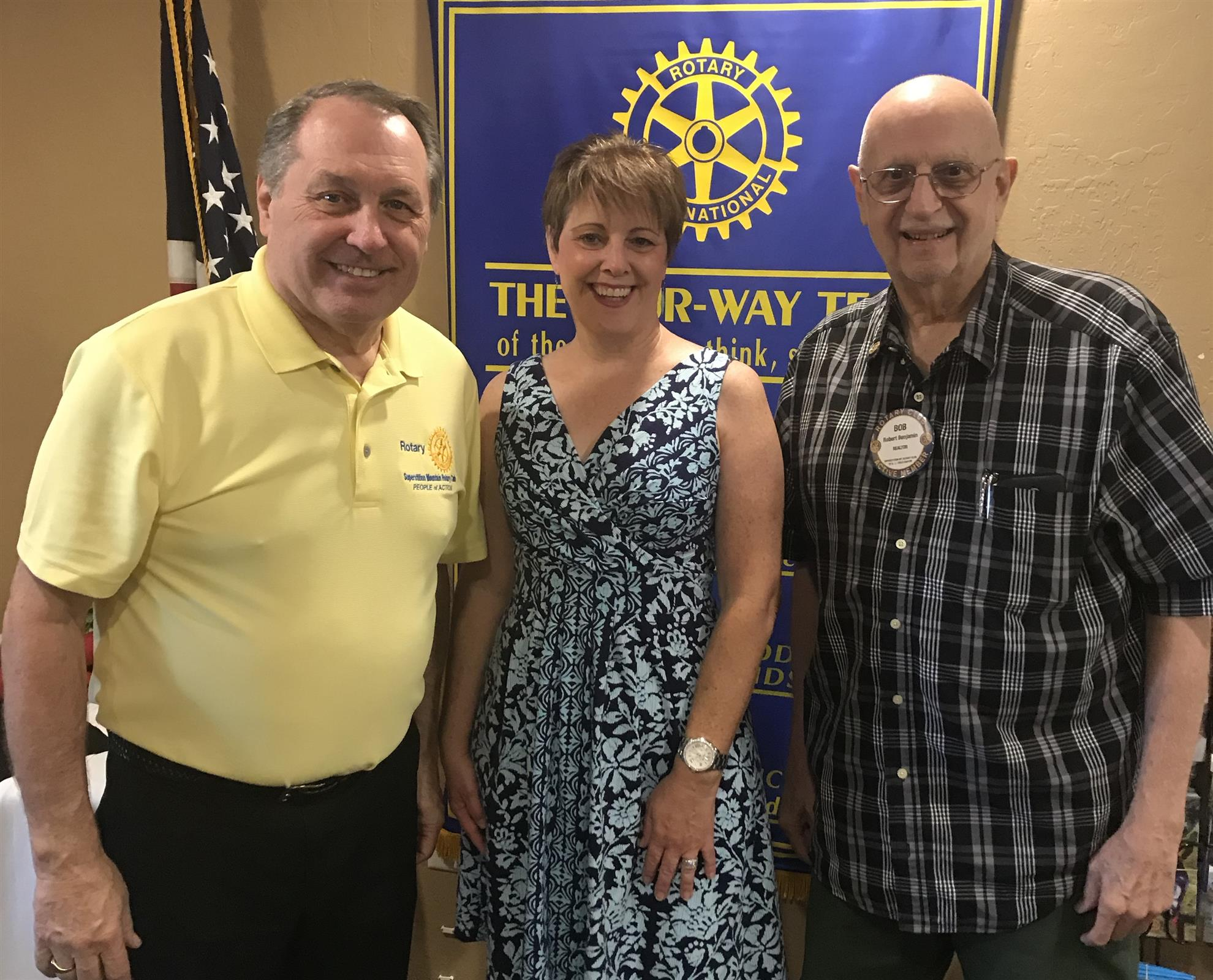 Stories | Rotary Club of Superstition Mountain