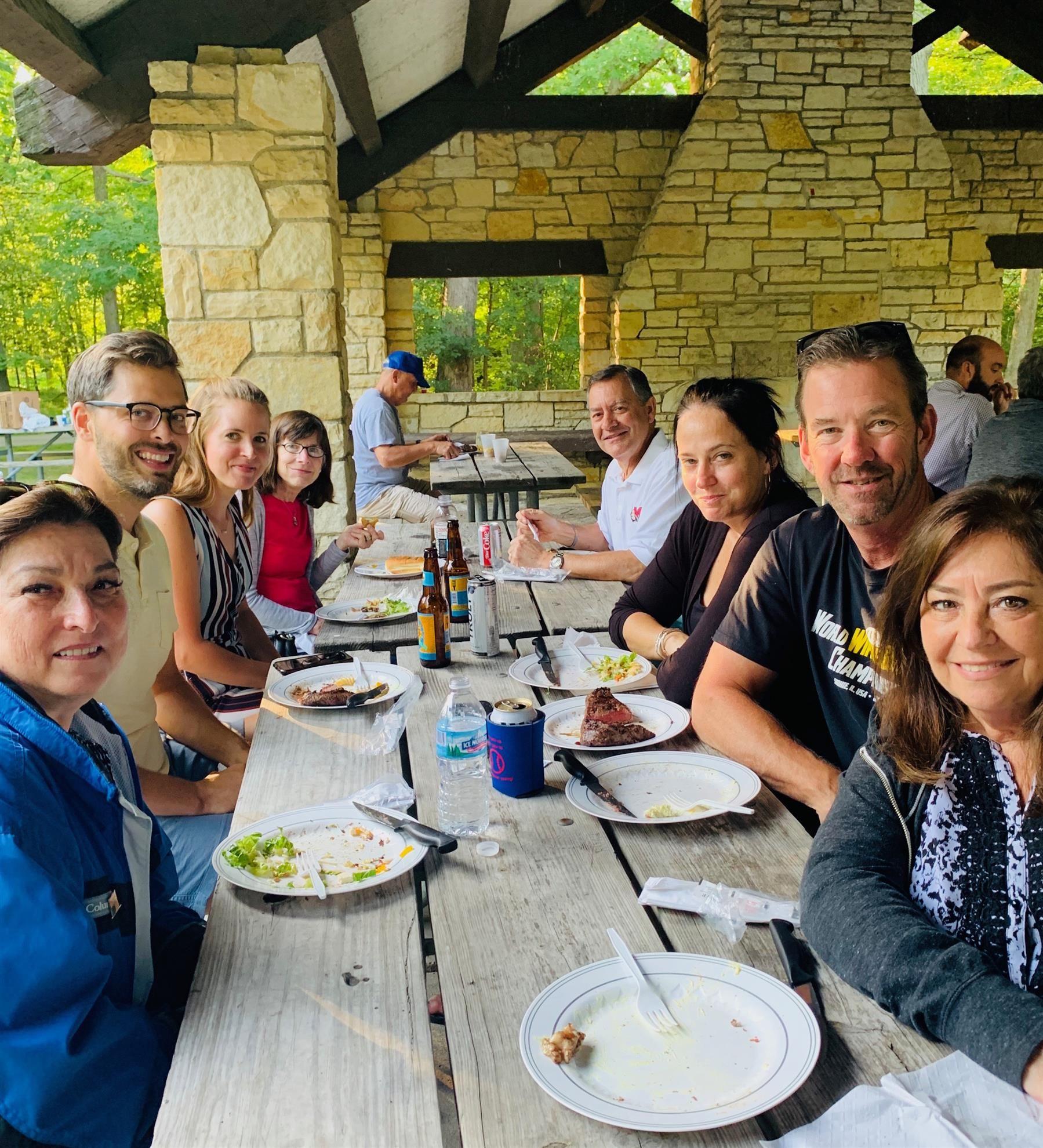 Date Of Membership Luncheon In Calendar January 2020 At The Club At Peterson Air Force Base Home Page | Rotary Club of Skokie Valley