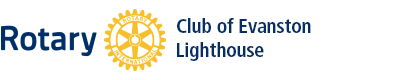 Evanston Lighthouse logo