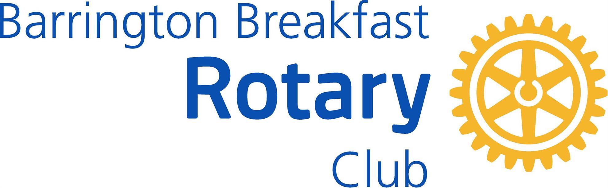 Barrington Breakfast logo