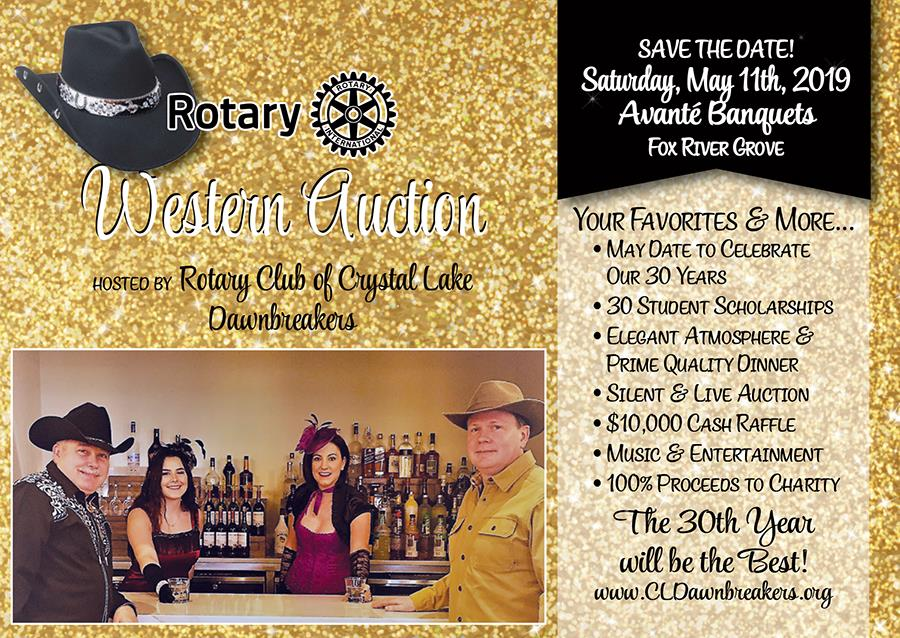 Home Page | Rotary Club of Crystal Lake Dawnbreakers