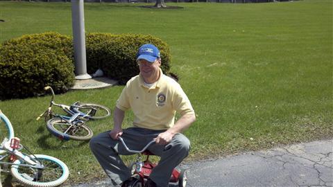 2011-Franson Working Bikes