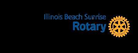 Illinois Beach Sunrise