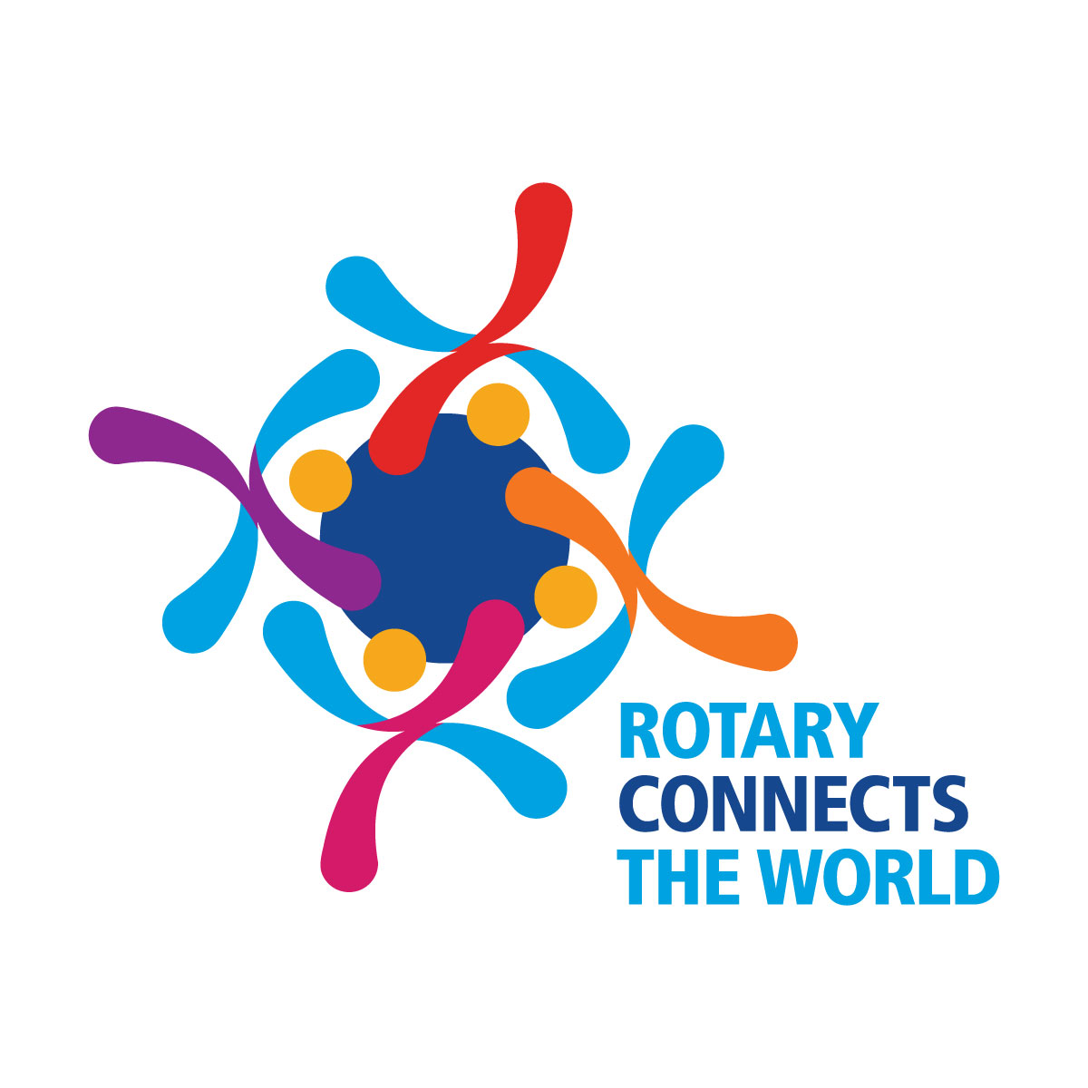 Image result for rotary theme 2017-18 logo